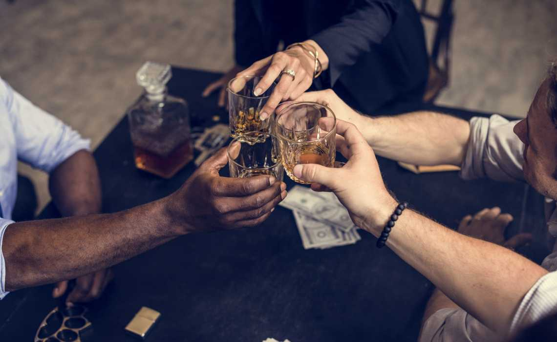 Beneficial Ideas To Recover Better From Alcohol Withdrawal