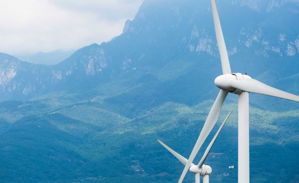 Renewable Energy Sources Continue to Rise in Popularity Across the Globe