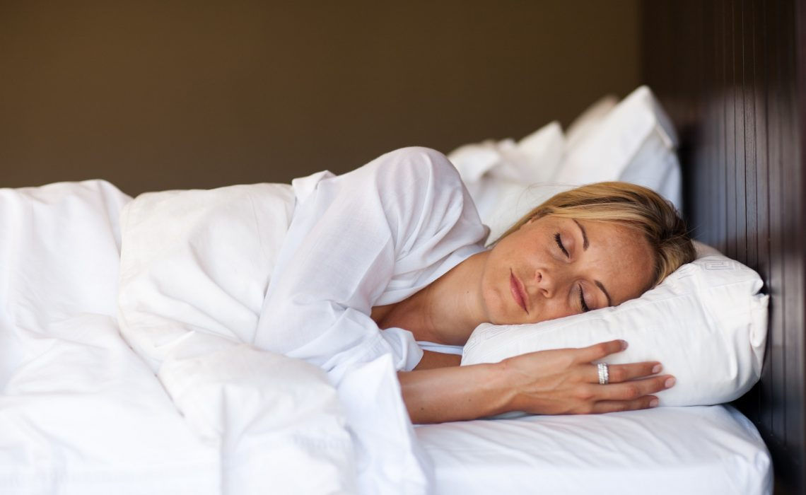 4 Bad Habits That You Need to Curtail During Sleep