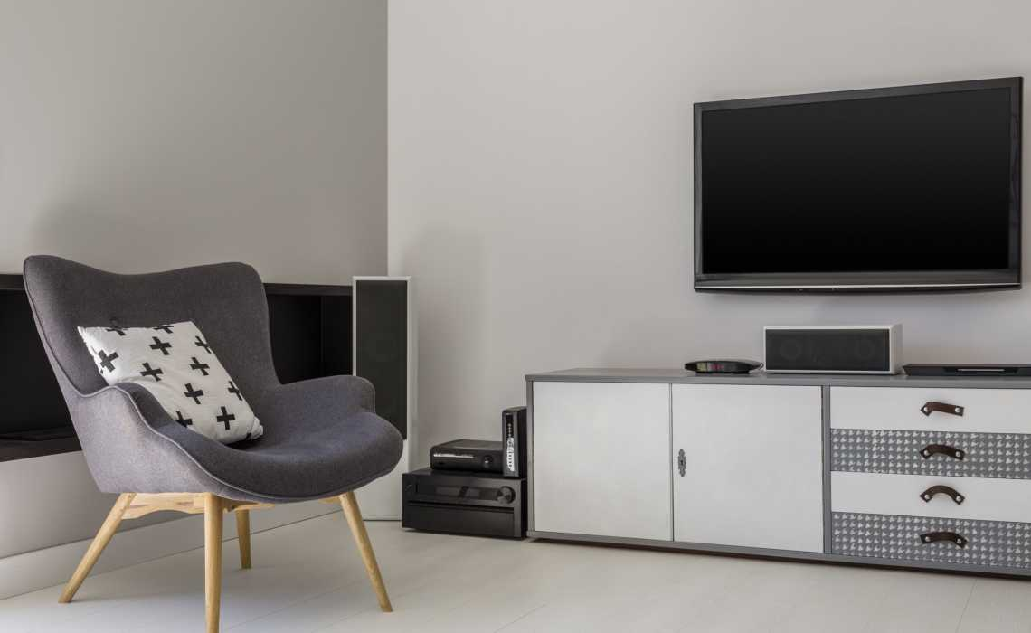 How to choose the right TV cabinets?