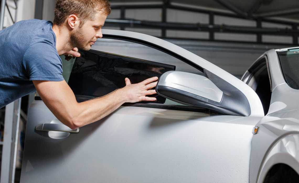 Pros and Cons of Tinting Car Windows