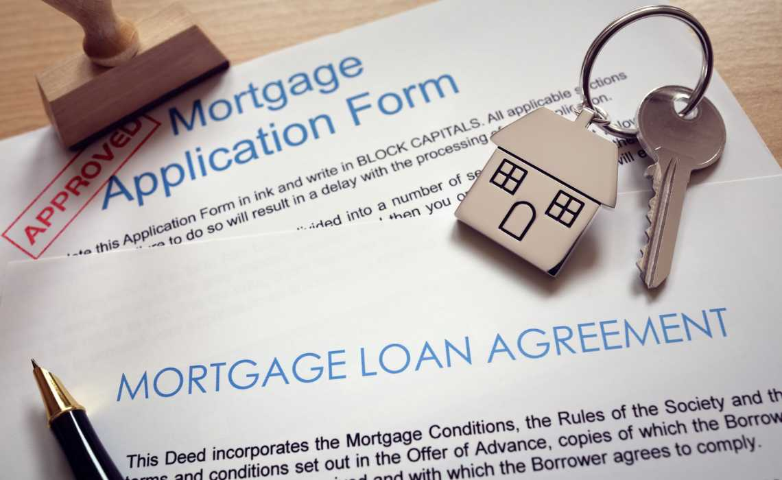 7 Ways to Maximise Your Chances of Getting a Mortgage