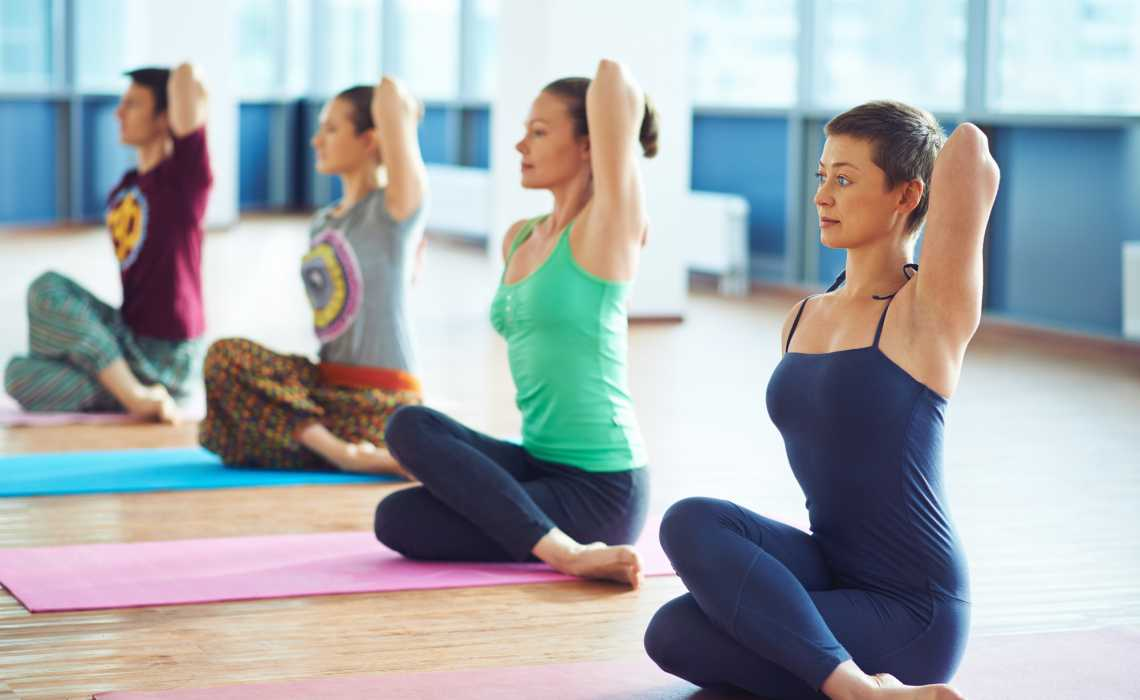 What To Expect From Your Yoga Teacher Training