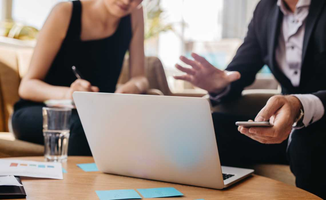 Four Tips to a Successful CRM Implementation