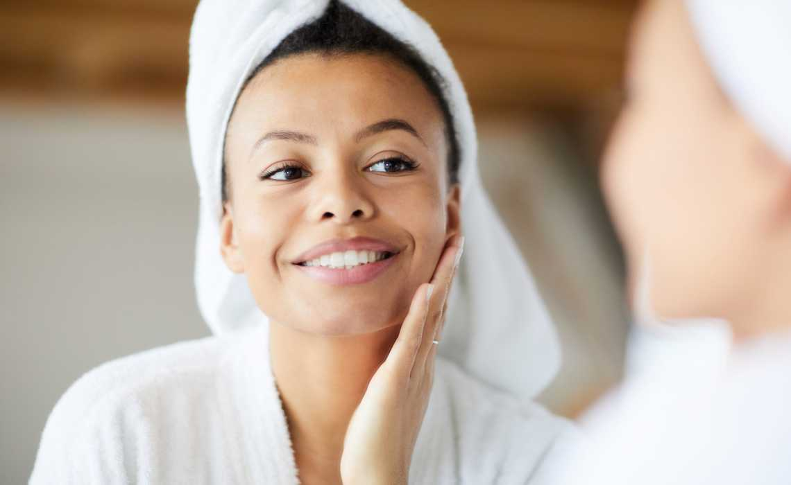 5 Skin Rejuvenation Tips To Get Your Glow Back