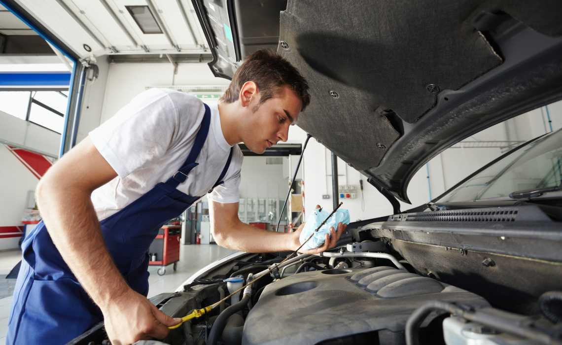 7 Essential Car Maintenance Tips