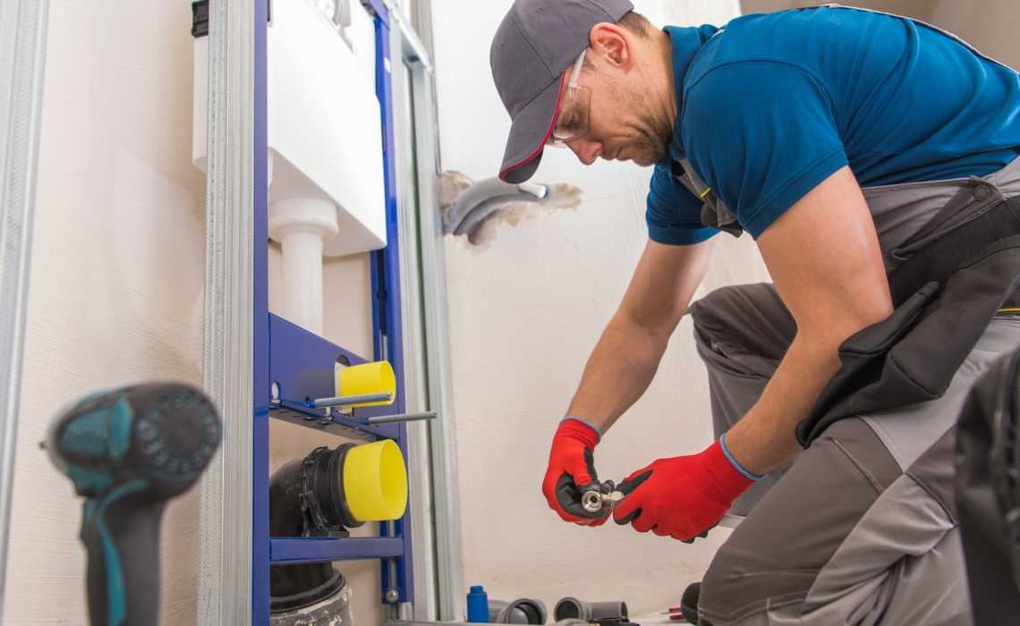 Plumbing Upgrades to Increase Home Retail Value