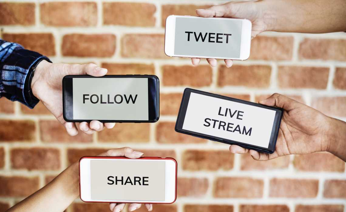 How to Use Social Media for Small Business: 5 Simple Tips