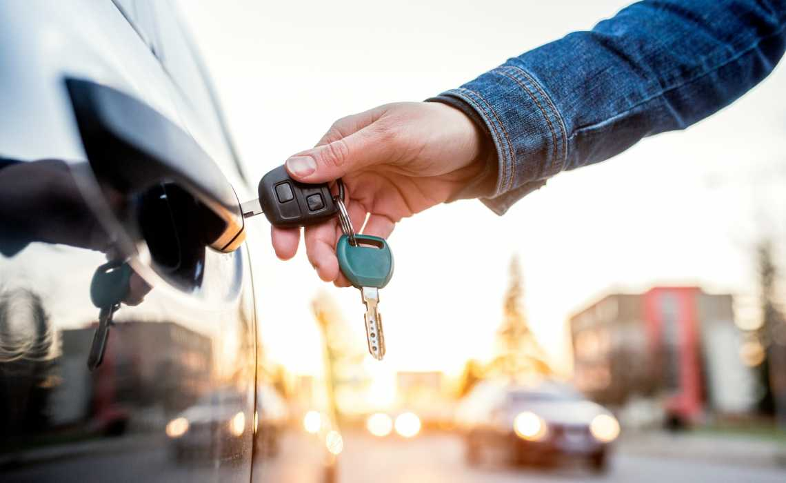 6 Things Not to do When Renting a Car