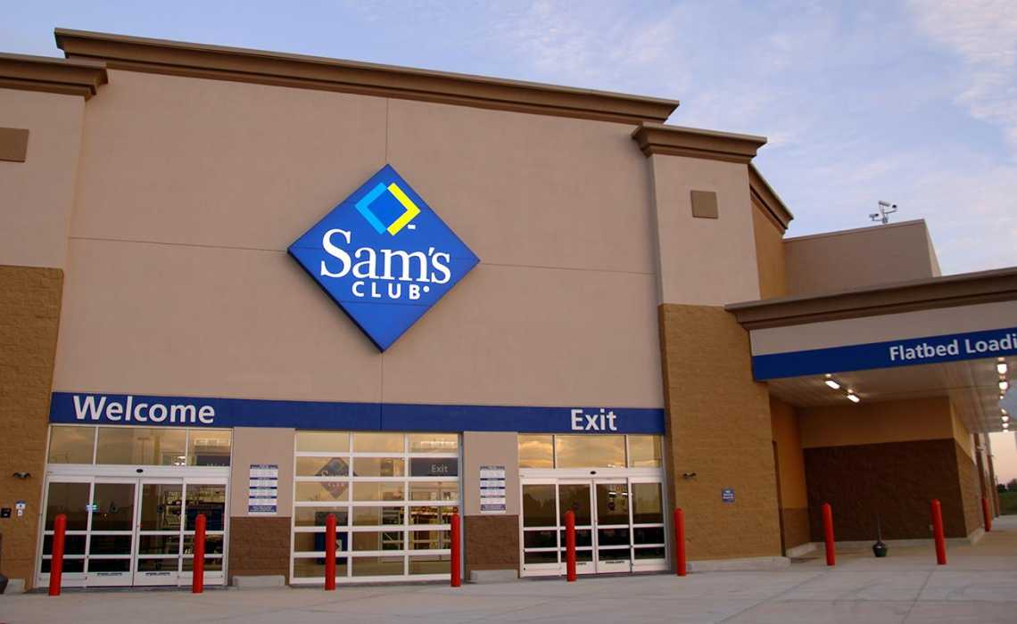 Sam's Club One Day Holiday Sale with Incredible TV Deals is Today Only