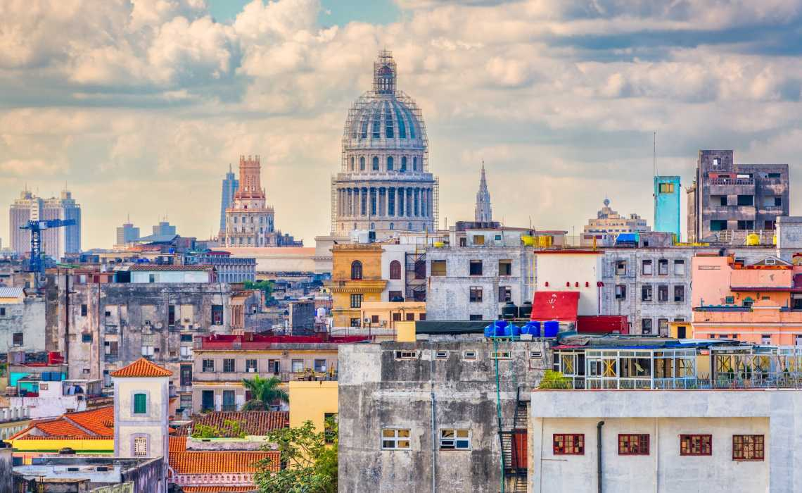 Top 4 Great Reasons to Visit Cuba