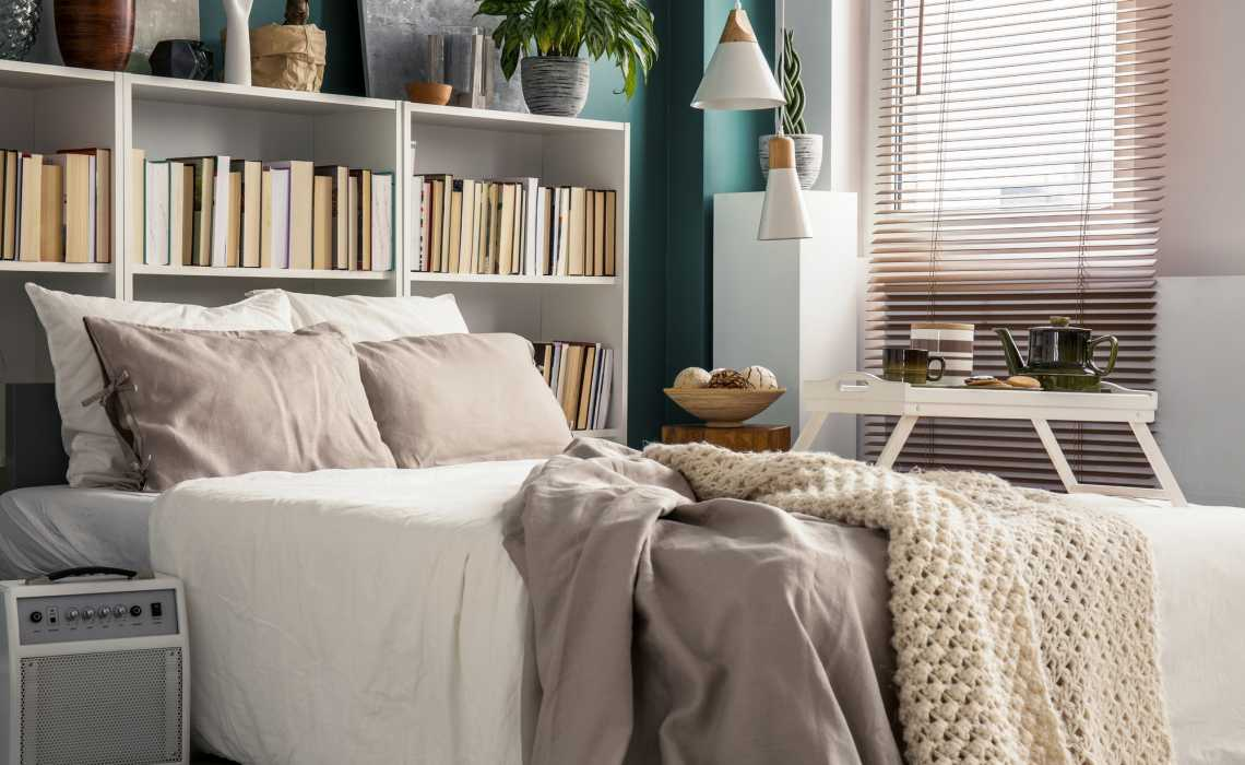 5 Easy Tips for Buying Bedroom Furniture