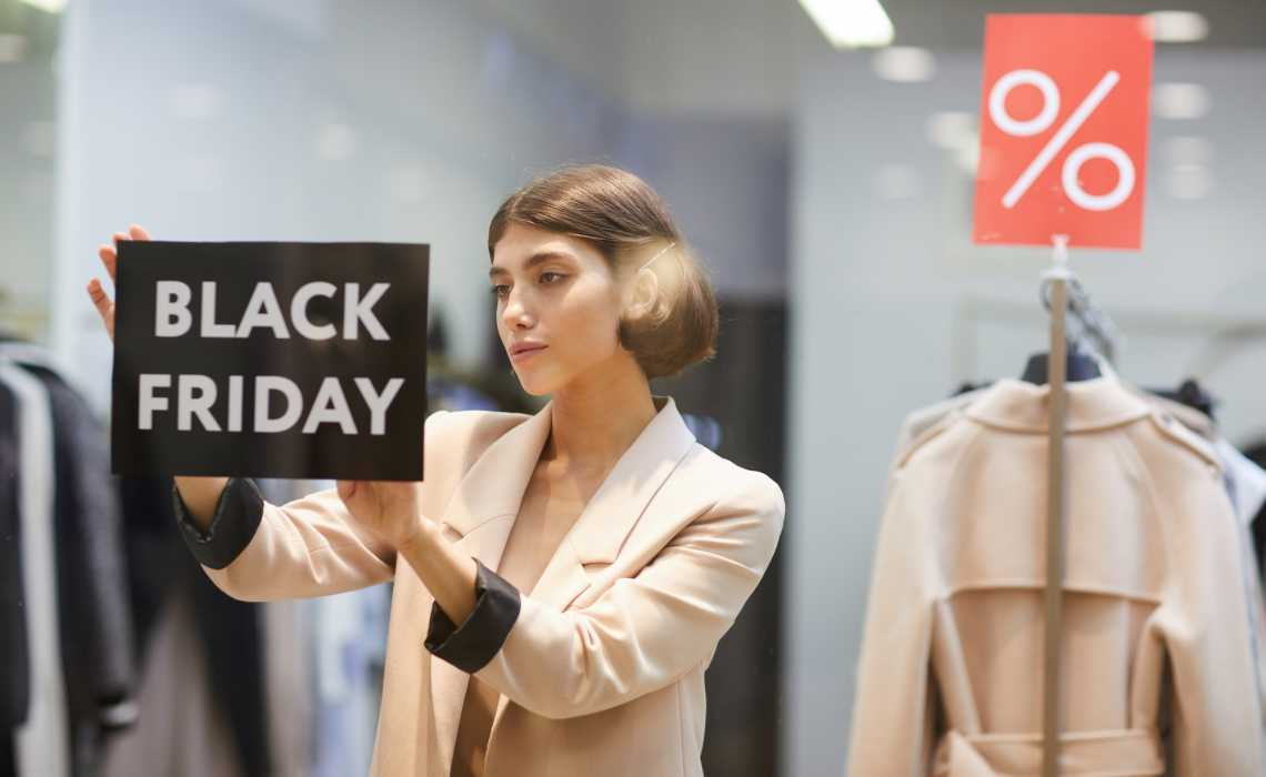 Black Friday – where did it come from and how can you use it to your advantage in Britain and Northern Ireland?