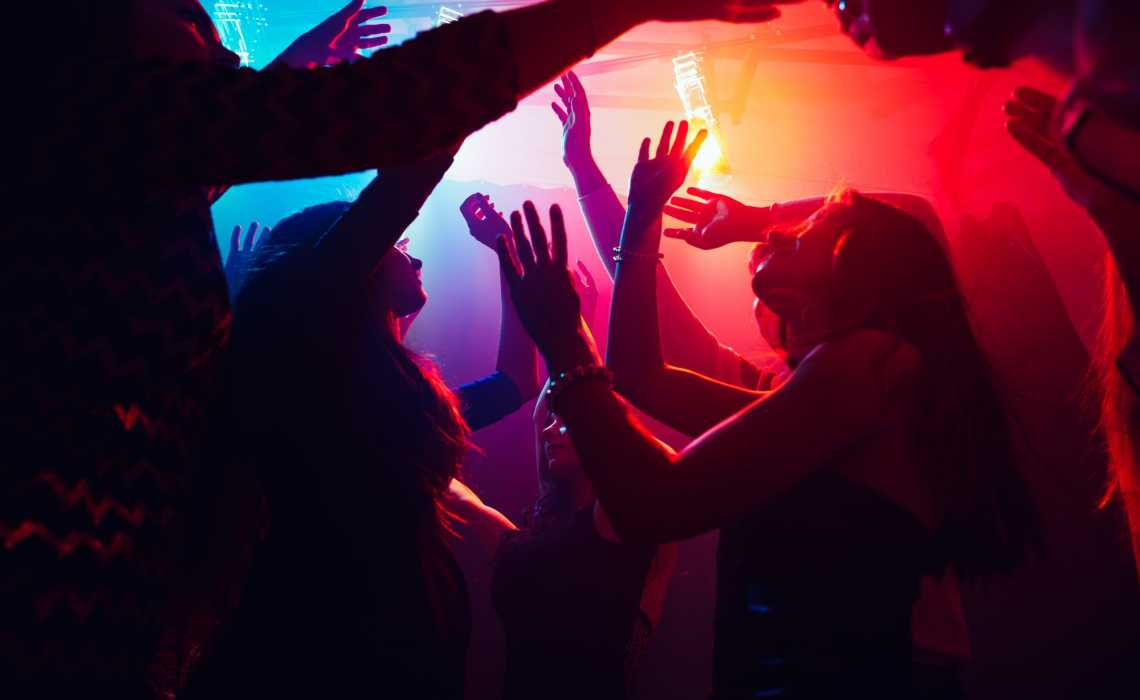 Top 10 Best Night Clubs In Los Angeles