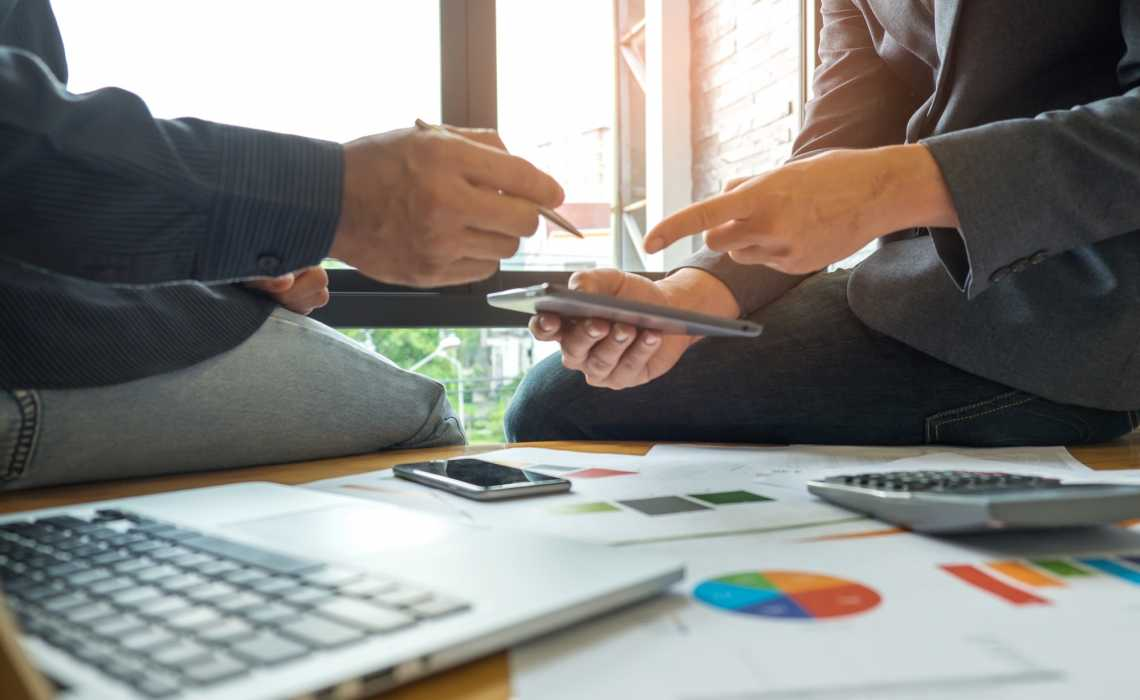 The Best Methods for Financing a Business