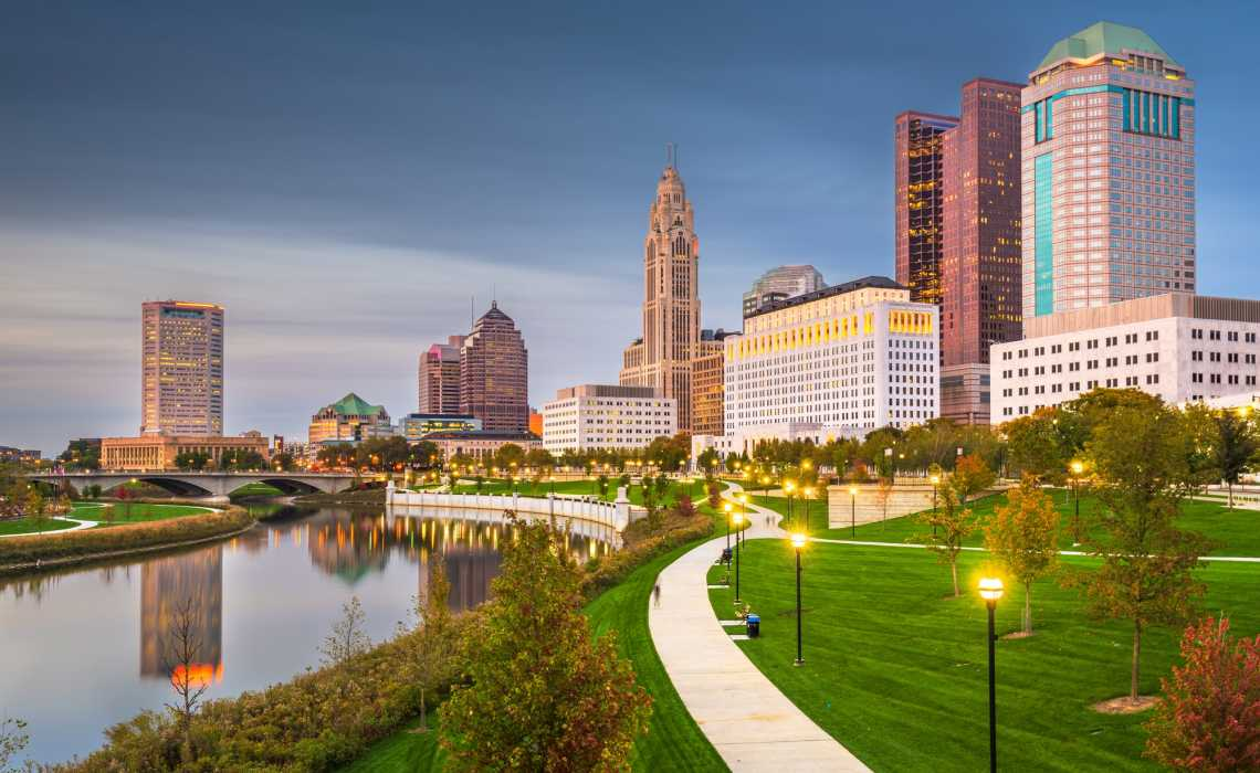 Fun Things to Do in Columbus, Ohio in Every Month
