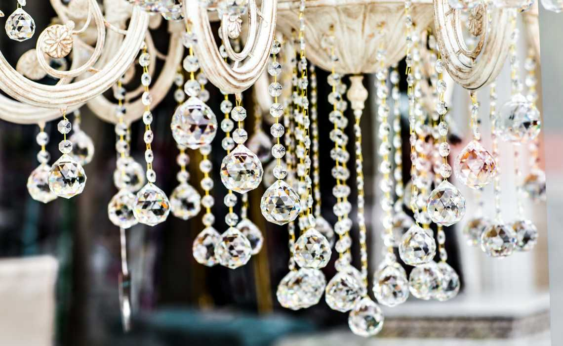 Six Tips For Buying The Perfect Chandelier