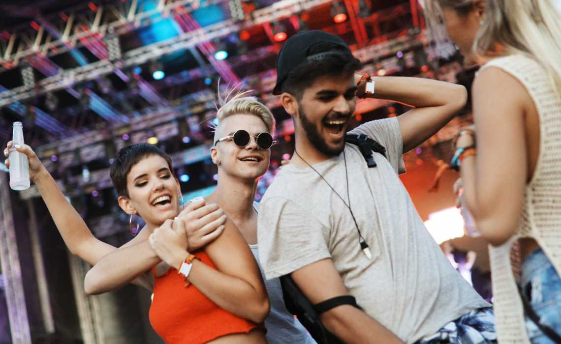 Top 10 Night Clubs To Celebrate Your Birthday In London