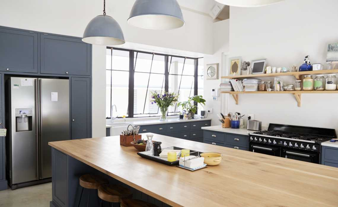 Top 5 Must Have Kitchen Appliances