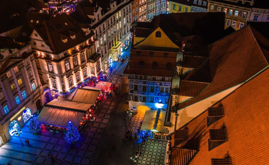 Ten Best Cities to Party in Europe