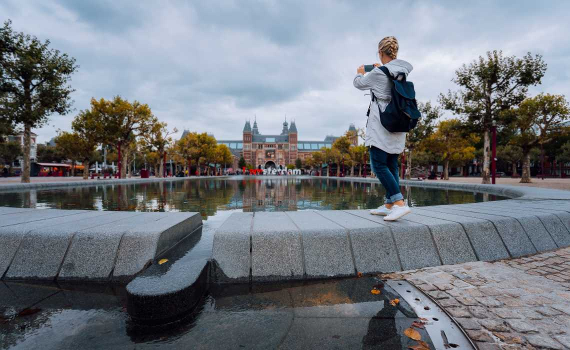 Pros And Cons of Multinational European Trips