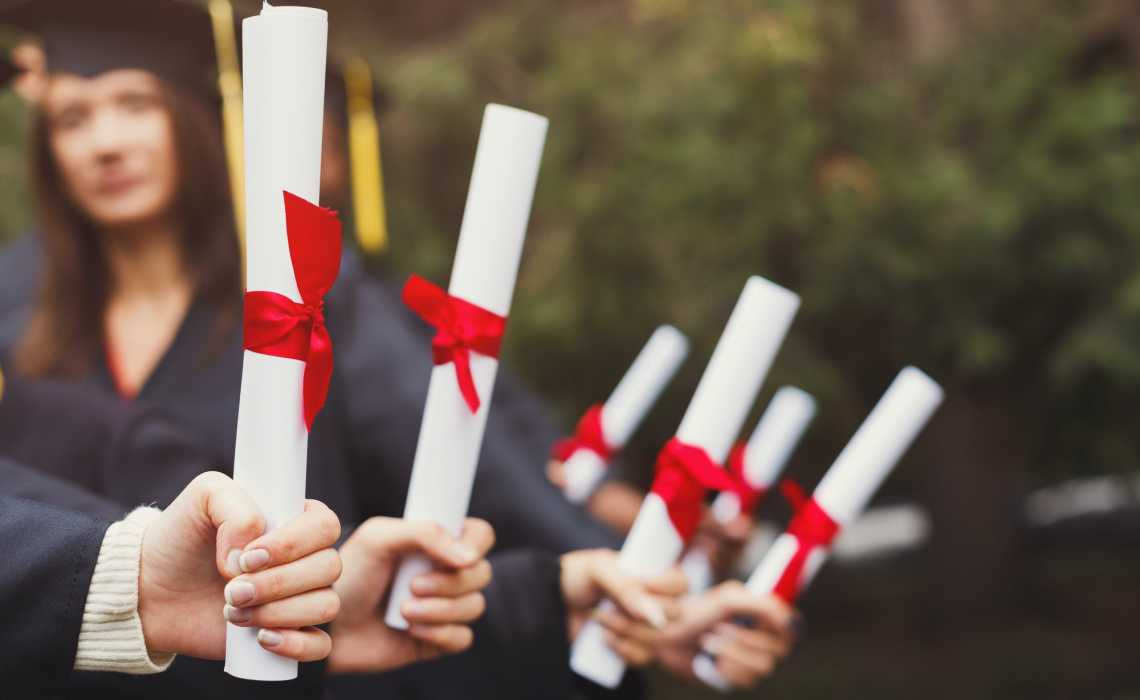 Fake College Degree: A Timebomb That Will Ruin Your Life