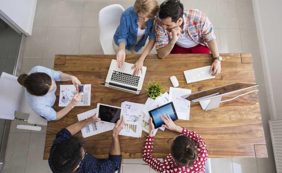 5 Employee Motivation Ideas That Don't Involve Rewards
