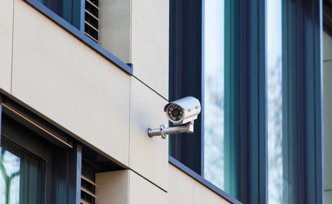 Home Surveillance Cameras: The Best Locations For Placement