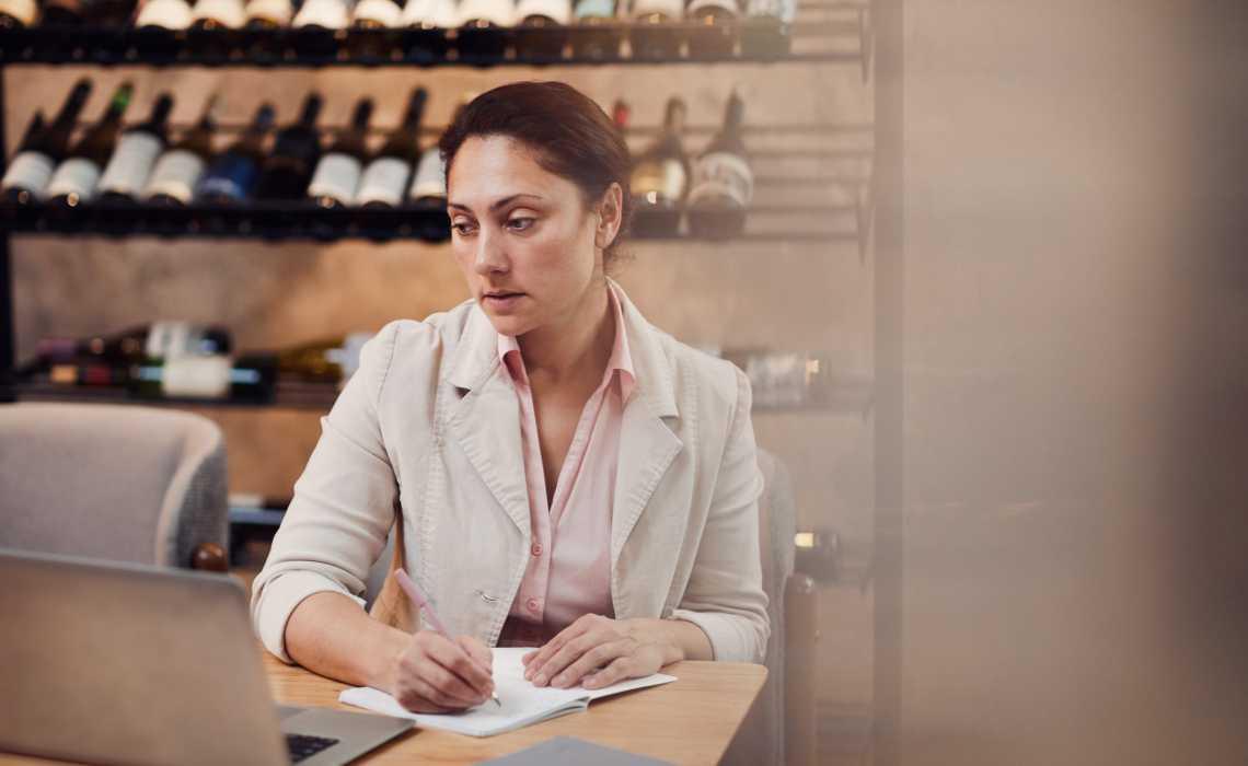 5 Restaurant Management Tips: Where Do You Focus?