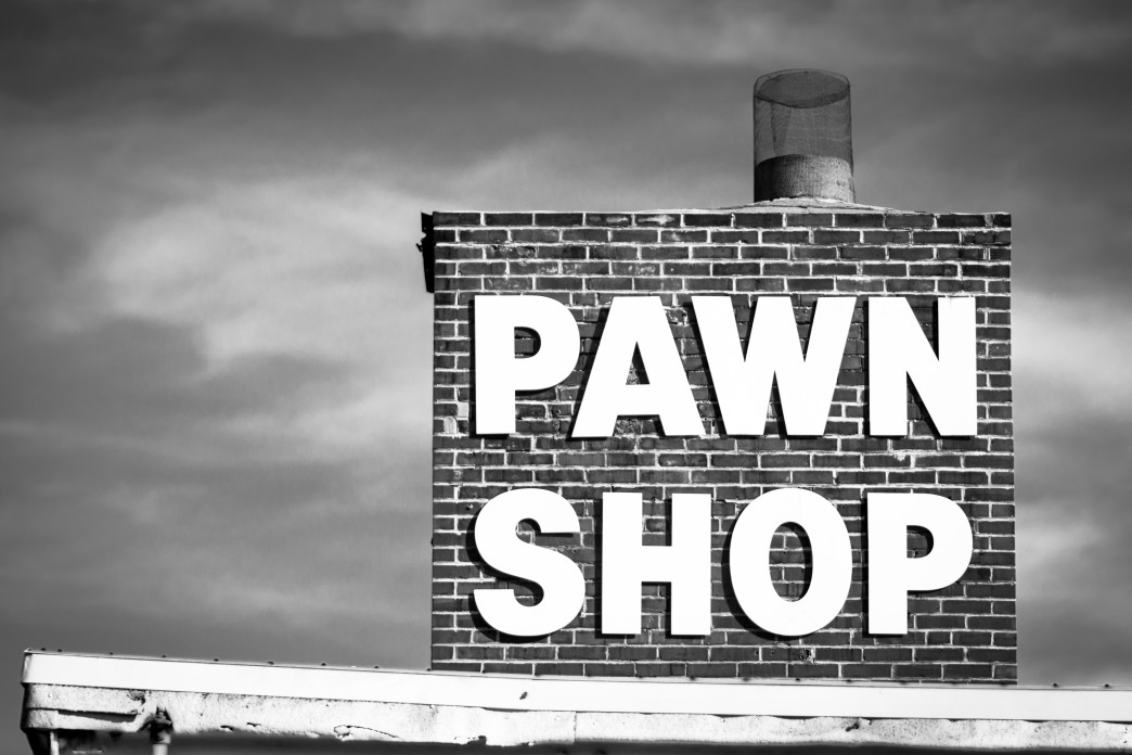 How to Negotiate at a Pawn Shop