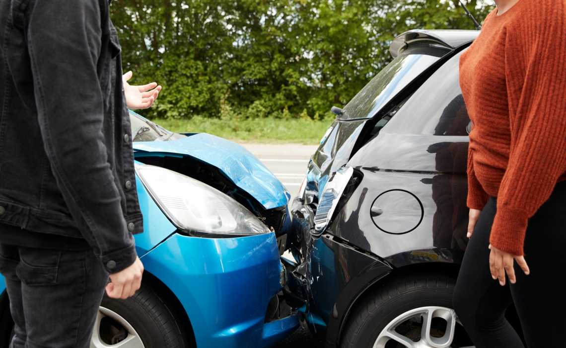 Should You Always Report Accidents to Your Insurance Company