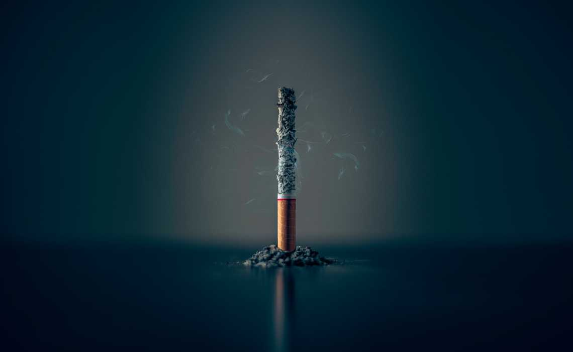 Tips For Quitting Smoking Cold Turkey